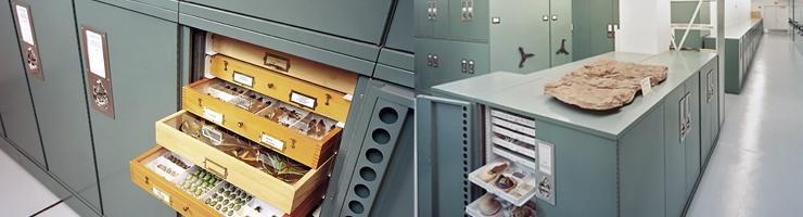 Overview Glasbau Hahn