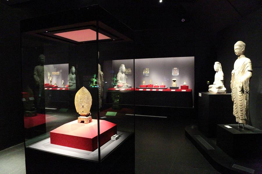 National Palace Museum Npm Southern Branch Taiwan