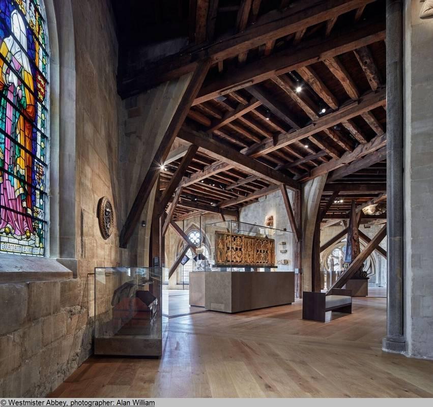 Westminster Abbey London The Queen S Diamond Jubilee